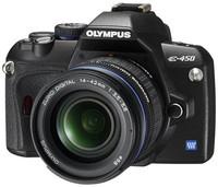 Olympus E-450 Kit