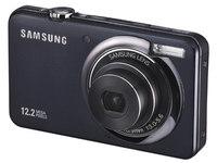 Samsung ST50 modrý