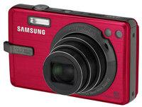 Samsung IT100 červený