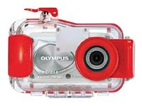 Olympus podvodní pouzdro PT016