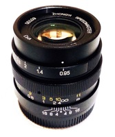 ZY Optics Mitakon Speedmaster 25mm f/0,95 pro micro 4/3