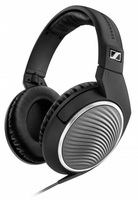Sennheiser sluchátka HD 471 i-Apple