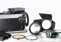 Broncolor HMI 1600 Open Face Kit