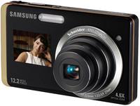 Samsung ST550 zlatý