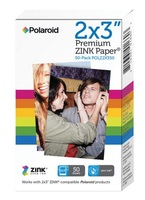 """Polaroid fotopapír ZINC 2x3"""" - 50ks"""