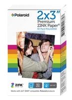 """Polaroid fotopapír ZINK 2x3"""" - 50ks"""