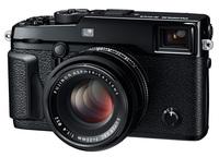 Fujifilm X-Pro2 tělo + 56 mm f/1,2R