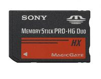Sony MS PRO-HG Duo 8GB