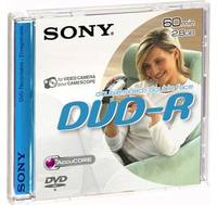 Sony DVD-R 8cm double sided