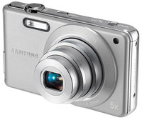 Samsung ST70 stříbrný