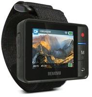 REMOVU R1+ dálkové Live-view ovládání pro GoPro HERO3, 3+, 4