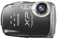 Fuji FinePix XP10 černý