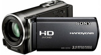 Sony HDR-CX155