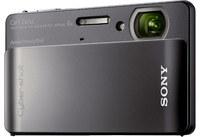 Sony CyberShot DSC-TX5 černý
