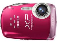 Fuji FinePix XP10 růžový