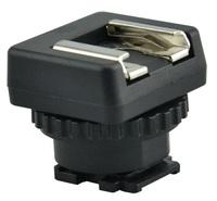JJC adaptér sáněk blesku MSA-MIS ze Sony Multi Interface na standardní patici