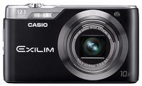 Casio EXILIM H5 černý