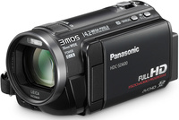 Panasonic HDC-SD600