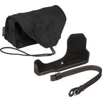 Fujifilm kožené pouzdro Half Leather Case BLC-X70