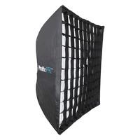 Phottix Easy Up HD Umbrella Softbox + grid 90x90 cm