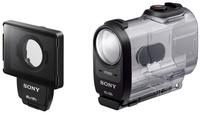 Sony náhradní pouzdro pro Action Cam FDR-X1000V