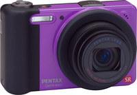 Pentax Optio RZ10 fialový