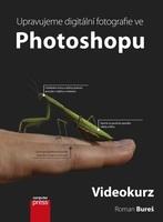 CPress Upravujeme digitální fotografie ve Photoshopu – videokurz