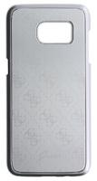 Guess 4G Metallic Hard pouzdro pro Samsung Galaxy S7 Edge
