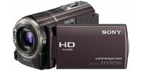 Sony HDR-CX360VE