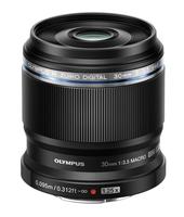 Olympus M.ZUIKO ED 30mm f/3,5 Macro