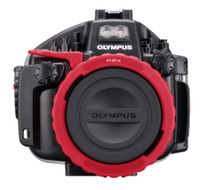 Olympus podvodní pouzdro PT-EP14