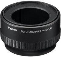 Canon adaptér na filtr FA-DC58B