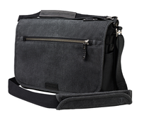 Tenba Cooper 13 Slim Camera Bag Grey Canvas