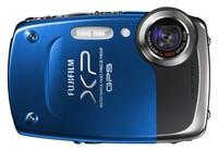 Fuji FinePix XP30 modrý