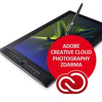 Získejte dárek k Wacom Mobile Studio Pro - software Adobe v hodnotě 3 890 Kč