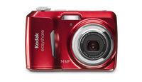 Kodak EasyShare C1530 červený