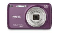 Kodak EasyShare M577 fialový