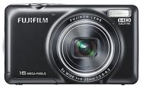 Fuji FinePix JX420 černý