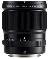 Fujifilm GF 23 mm f/4 R LM WR