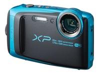 Fujifilm FinePix XP120 světle modrý