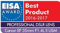 EISA 2016-2017