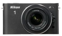 Nikon 1 J1 + 10-30 mm + 30-110 mm
