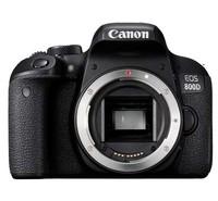 Canon EOS 800D tělo