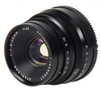 StarLens objektiv 35mm F1,8 E Mount