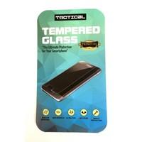 Tactical Tvrzené Sklo 3D Transparentní pro Samsung G935 Galaxy S7 Edge