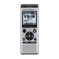 Olympus WS-852 + ME52 klopový mikrofon