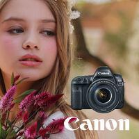 Získejte dárky v hodnotě až 10 000 Kč k vybraným zrcadlovkám Canon
