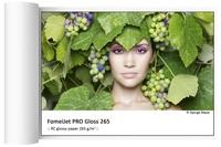 FomeiJet PRO Gloss 265 role 43,2cm x 30,5m