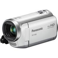Panasonic HC-V100 bílá