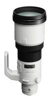 Sony 500mm f/4 G SSM